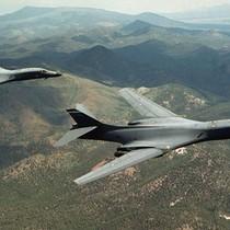 """Triều Tiên tố Mỹ điều oanh tạc cơ B-1B """"khiêu khích quân sự liều lĩnh"""""""
