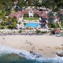 Bên trong khu biệt thự ông Trump rao bán 28 triệu USD