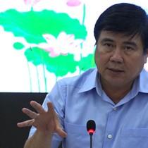 [Video] Ông Nguyễn Thành Phong nêu tên 3 công trình lớn làm xấu TP. HCM