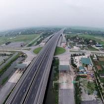 17/20 dự án thành phần là BOT: Cao tốc Bắc - Nam lo nhiều mặt trái