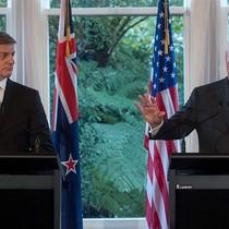 Ngoại trưởng Tillerson: Mỹ mong muốn hàn gắn quan hệ với Nga