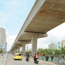 """TP. HCM: Làn sóng dự án bất động sản rầm rộ ăn theo """"cơn sốt"""" hạ tầng"""