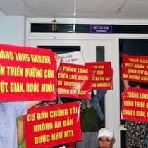 Chung cư 250 Minh Khai, Hà Nội: Gần 20 tỷ đồng tiền quỹ bảo trì bị tiêu hết!