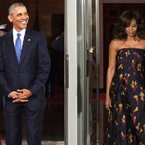 Bà Michelle Obama tiết lộ chồng mặc 1 bộ đồ trong 8 năm làm Tổng thống