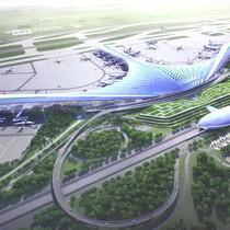 Đề xuất làm đường sắt 43 km nối Long Thành và Tân Sơn Nhất