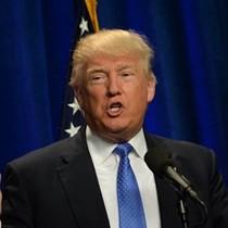 Ông Trump an toàn tạm thời sau phiên điều trần của cựu giám đốc FBI