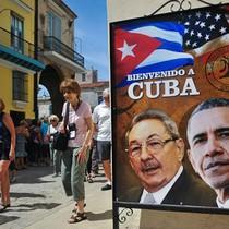 Mỹ xét lại chính sách với Cuba