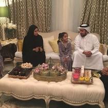 Nhiều gia đình đối diện cảnh ly tán vì khủng hoảng Qatar
