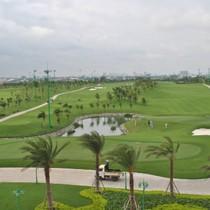 Sân golf Tân Sơn Nhất được cấp phép như thế nào?