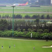 Chủ sân golf Tân Sơn Nhất là ai?