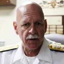 Chiến hạm Mỹ tăng thời gian hoạt động ở Biển Đông