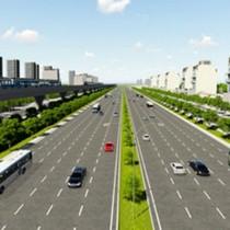 [Video] Dự án mở rộng xa lộ Hà Nội 5.700 tỷ sắp hoàn chỉnh