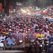 Hà Nội cấm xe máy nội thành từ 2030 là quá nóng vội?