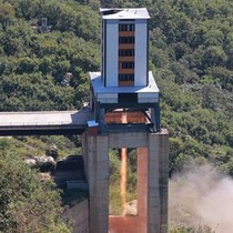 Mỹ nói Triều Tiên thử động cơ tên lửa