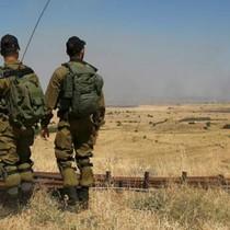 Israel không kích trả đũa Syria