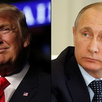 """Thế giới 24h: Khảo sát của Mỹ nói ông Putin """"đáng tin"""" hơn ông Trump"""