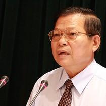 Trước khi về hưu, nguyên Chủ tịch UBND tỉnh Tiền Giang ký hàng loạt quyết định sai