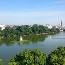 Bộ Xây dựng: Cần làm rõ phương án thay thế cây xanh quanh Hồ Gươm