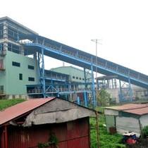 Gang thép Thái Nguyên giảm 1.000 tỷ vốn điều lệ
