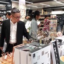 Sau thâu tóm Big C, Central Group bán văn phòng phẩm ở Sài Gòn