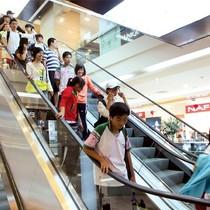 Xuất khẩu và bán lẻ hậu thuẫn tăng trưởng
