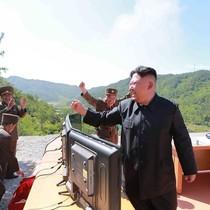 Thế giới 24h: Triều Tiên phóng tên lửa đạn đạo, nhiều nước lớn bị chọc giận