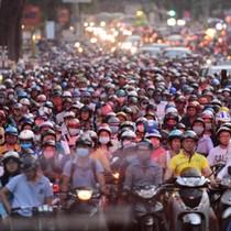 Hà Nội chính thức chốt mốc thời gian cấm xe máy tại các quận nội đô