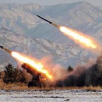 Thế giới 24h: Đáp trả Triều Tiên, Mỹ - Hàn cũng phóng tên lửa thị uy