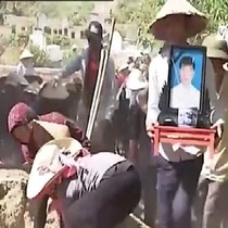 [Video] Hơn 20 người Việt mất tích khi lao động chui ở Trung Quốc