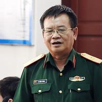 """Tướng Võ Hồng Thắng: Quân đội xây dựng kinh tế là """"làm nhiệm vụ"""""""