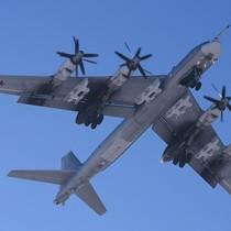 """Hệ thống giúp oanh tạc cơ Tu-95MS Nga """"ngắm đâu trúng đó"""""""