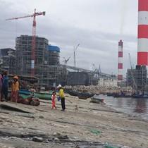 Nhận chìm gần 1 triệu m3 bùn thải xuống biển Bình Thuận: Bản chất là xả thải