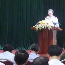 Dư luận theo sát buổi công bố dự thảo kết luận thanh tra tại xã Đồng Tâm