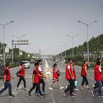"""""""Thành phố iPhone"""" tại Trung Quốc"""