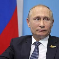 """Tổng thống Putin: """"Không được mất bình tĩnh về vấn đề Triều Tiên"""""""