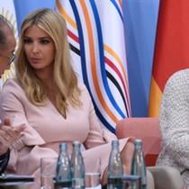 Thế giới 24h: Ông Trump nói gì khi con gái bị chỉ trích vì họp thay ở hội nghị G20?