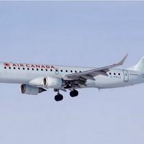 Máy bay Canada suýt đâm vào 4 chiếc khác tại sân bay Mỹ
