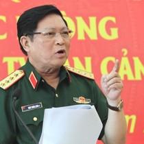 """Bộ trưởng Quốc phòng lên tiếng về """"đất sân golf"""" và """"doanh nghiệp quân đội"""""""