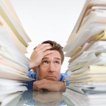 Vì sao bạn suốt ngày bận rộn nhưng hiệu quả công việc lại không cao?
