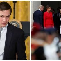 """Thế giới 24h: Con rể bị kêu gọi từ chức, ông Trump gặp """"vạ miệng"""" khi khen Đệ nhất phu nhân Pháp"""