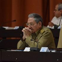 Chủ tịch Cuba chỉ trích ông Trump