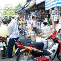 """""""Chúa đảo"""" Tuần Châu dừng dự án thay thế chợ hoá chất Kim Biên"""