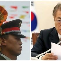 Thế giới 24h: Trung - Ấn leo thang căng thẳng, Hàn Quốc sốt sắng đàm phán với Triều Tiên