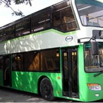 Xe buýt 2 tầng ở TP. HCM sắp bị 'khai tử'