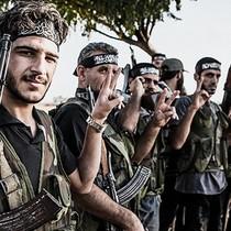 Ông Trump lệnh CIA ngừng hỗ trợ phe nổi dậy Syria