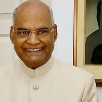 Ấn Độ có tổng thống mới thuộc tầng lớp bần hàn