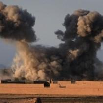 Mỹ không kích nhầm, ít nhất 9 cảnh sát Afghanistan thiệt mạng