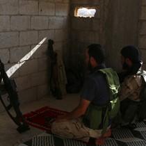 Quyết định có thể dồn phe nổi dậy Syria vào cửa tử của ông Trump