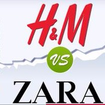 """""""Thời trang ăn liền"""" kiểu Zara - H&M: Ai đang hụt hơi, ai đang dẫn trước?"""