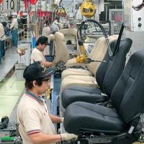 80% lợi nhuận của Xuân Hoà trông chờ vào lượng bán xe của Toyota